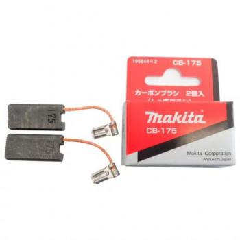 Щетки угольные Makita CB-175 (195844-2)