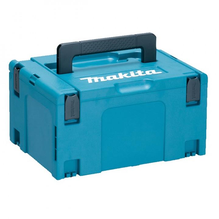 Пластиковый кейс для электроинструментов Makita MakPac 3 (821551-8)