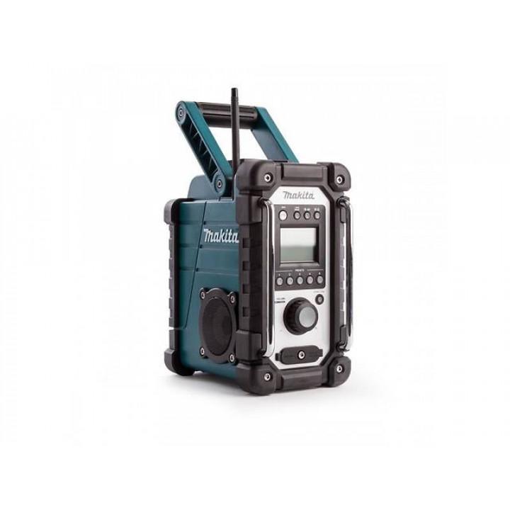 Радиоприемник аккумуляторный Makita DMR102