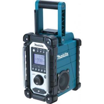 Радиоприемник аккумуляторный Makita DMR107