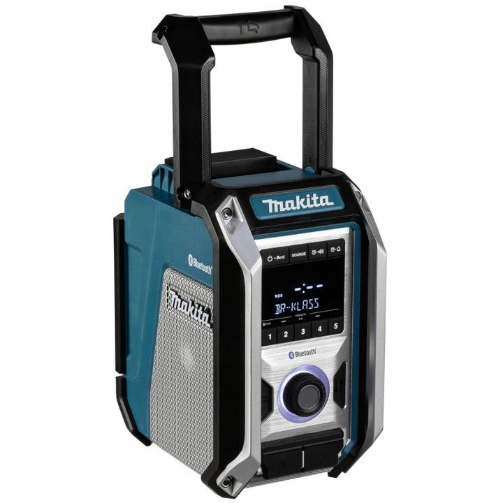 Радиоприемник аккумуляторный Makita DMR114