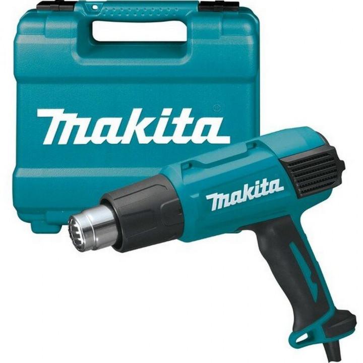 Фен технический Makita HG6031VK
