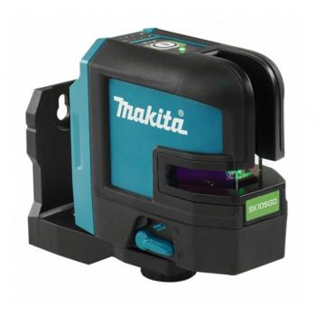 Нивелир лазерный Makita SK105GDZ