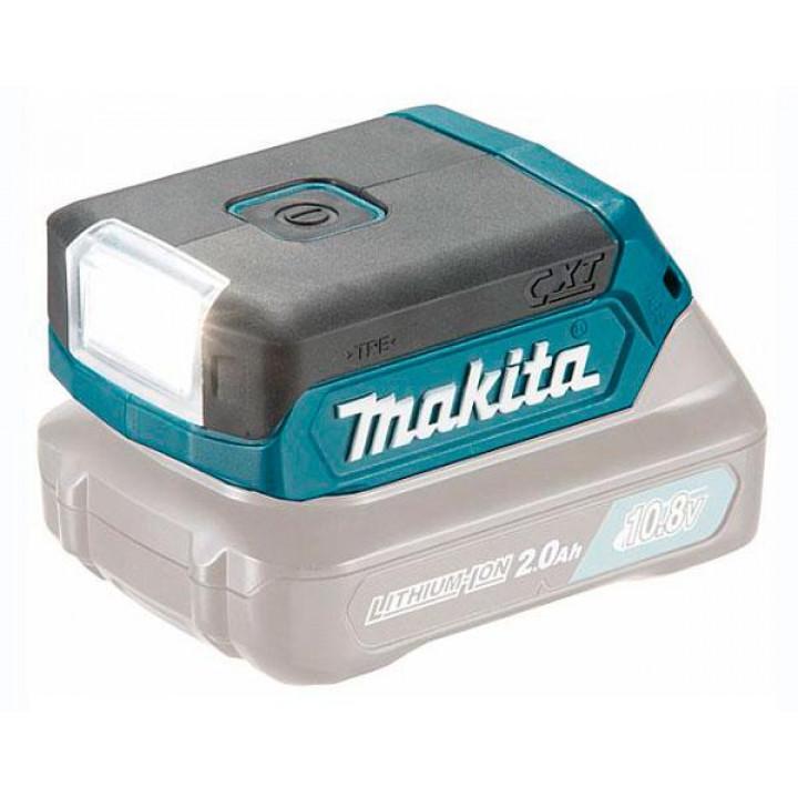 Фонарь аккумуляторный Makita DEAML103