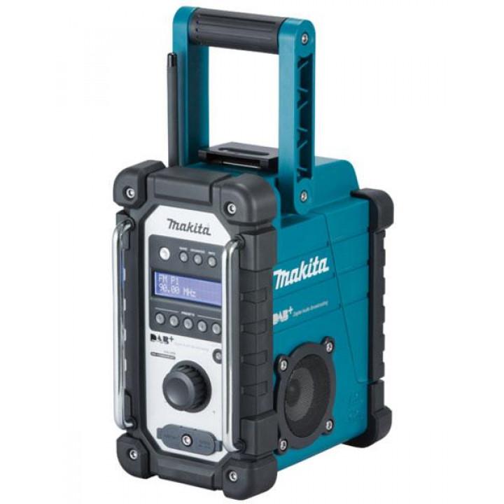 Радиоприемник аккумуляторный Makita DMR110