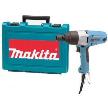 Гайковерт ударный Makita TW0200 с кейсом