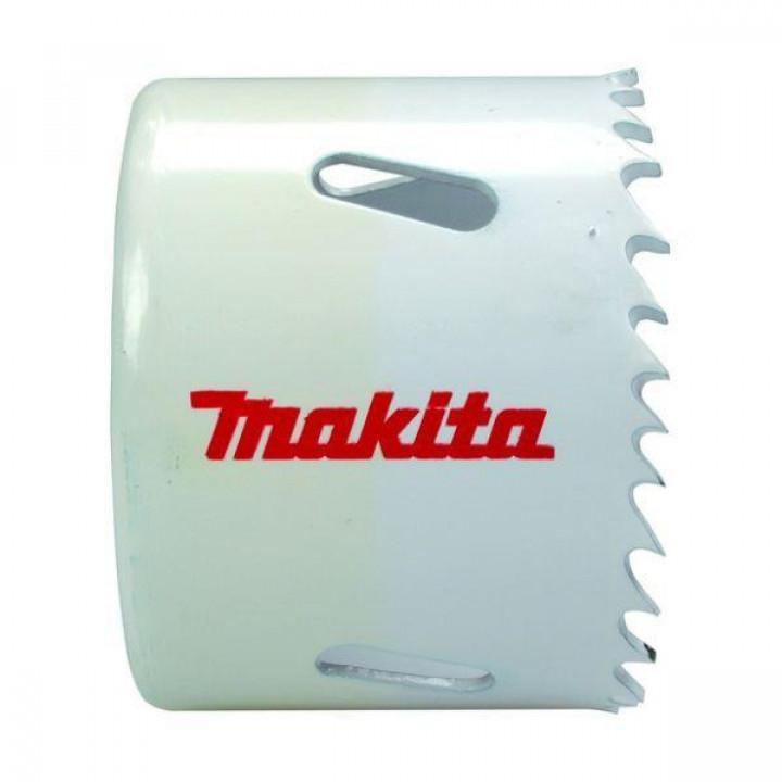 Коронка Makita HSS-Bi-Metal 35 мм (D-17055)
