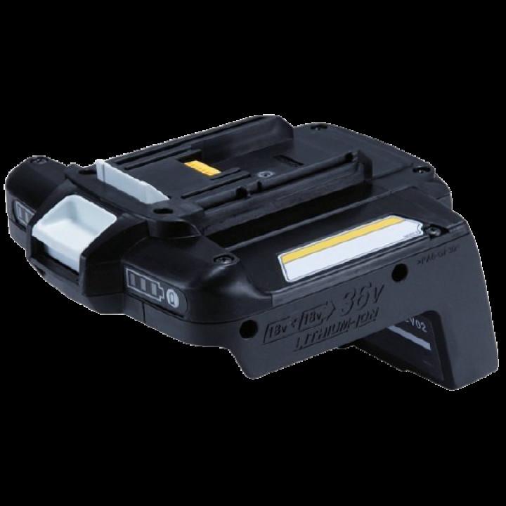 Адаптер для аккумуляторов Makita BCV03 197214-1