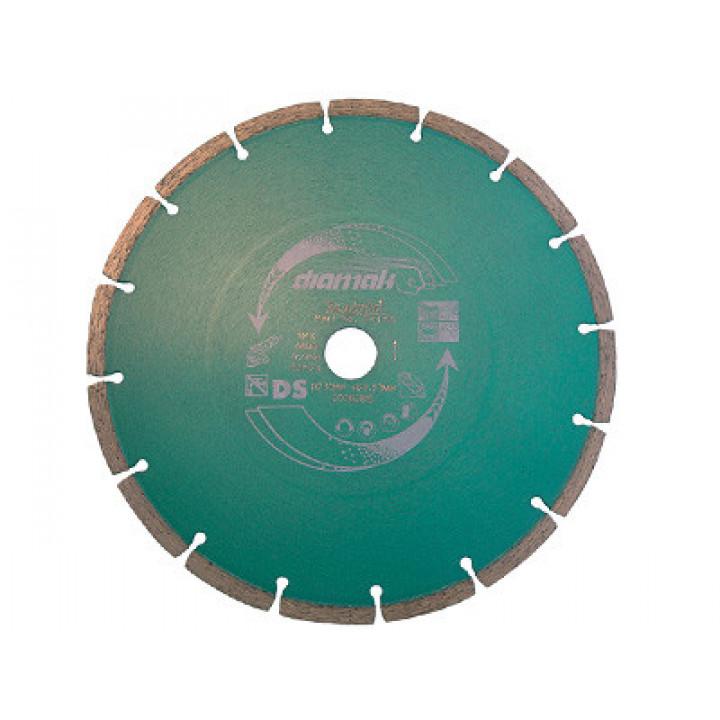 Диск алмазный 115 мм Makita Diamak (P-34665)