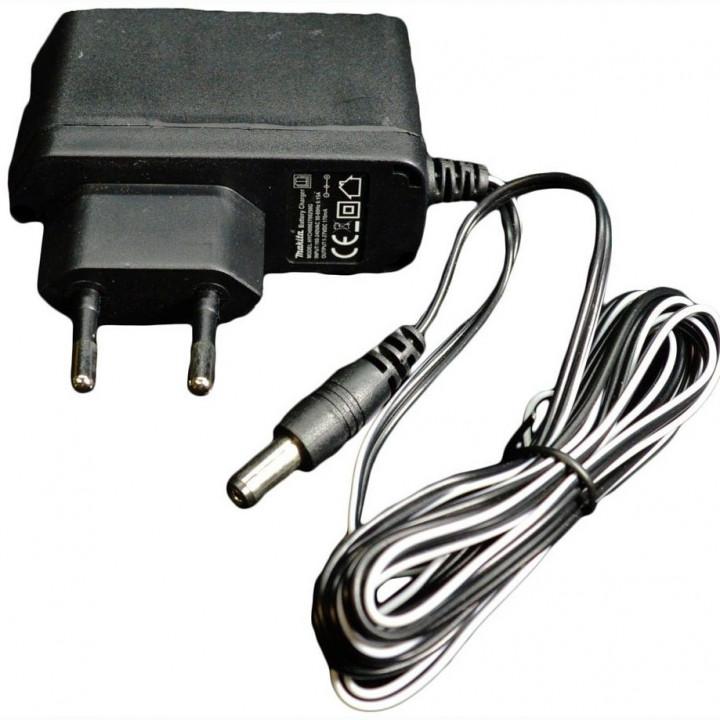 Зарядное устройство для 6722DW, 6723DW Makita (TP00000197)
