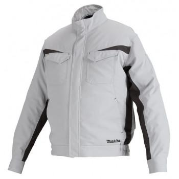 Куртка аккумуляторная с вентиляцией Makita DFJ213Z (DFJ213Z3XL) 2XL