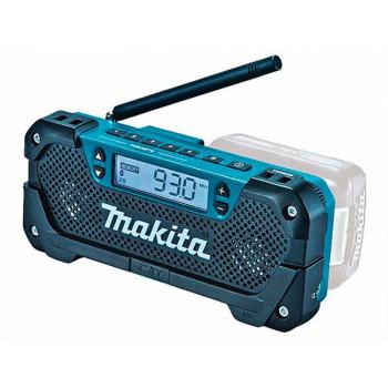 Радиоприемник аккумуляторный Makita DEAMR052