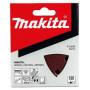 Шлифовальная бумага Makita P-33283