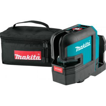 Нивелир лазерный Makita SK105DZ с сумкой