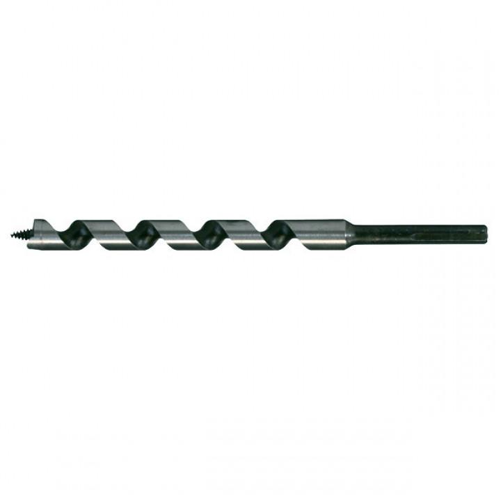 Сверло по дереву спиральное 18x450 мм Makita (D-07602)