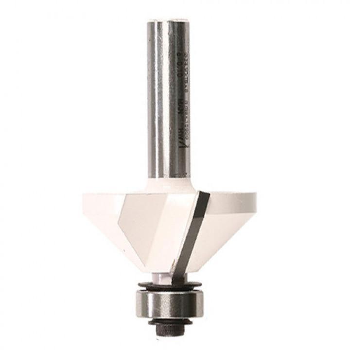Фреза для снятия фаски подшипником 50,8х27х70,9 мм Makita (D-48723)
