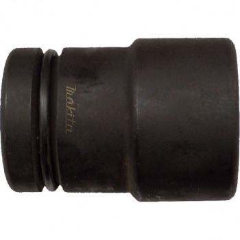"""Головка ударная Cr-Mo с уплотнительным кольцом Makita 19х52 мм 1/2""""(134832-4)"""