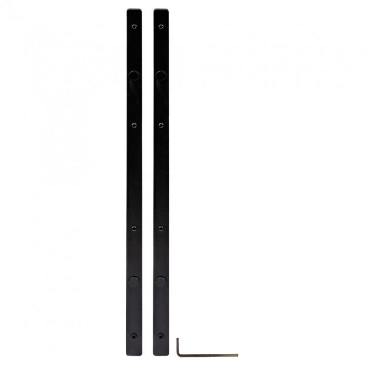 Набор для соединения двух направляющих шин Makita (198885-7)