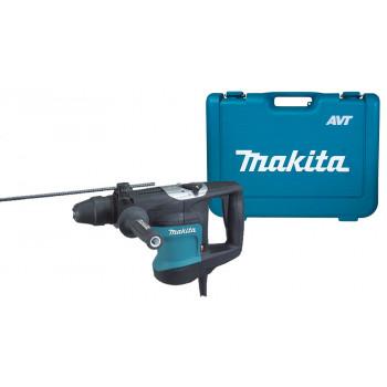 Перфоратор Makita HR3540C с кейсом