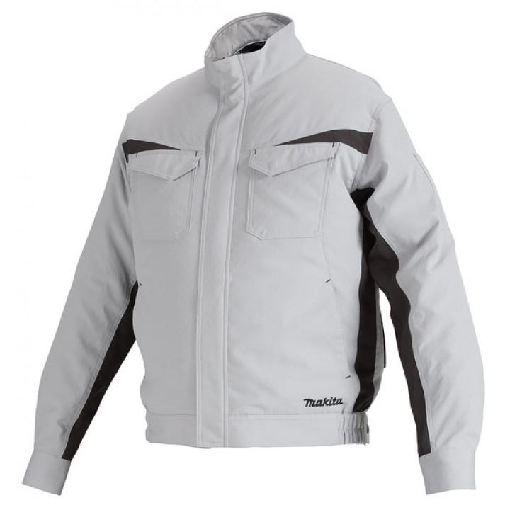 Куртка аккумуляторная с вентиляцией Makita DFJ213Z (DFJ213Z3XL) L