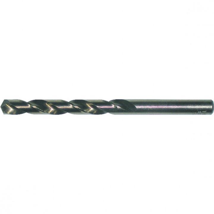 Набор сверл по металлу HSS-G-Co (8%) Makita 4,5x80 мм, 10 шт (P-61983-10)